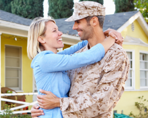 MILITARY / GOVERNMENT RELOCATION